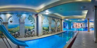 Hotel Gloria – Basen, Wellness, SPA