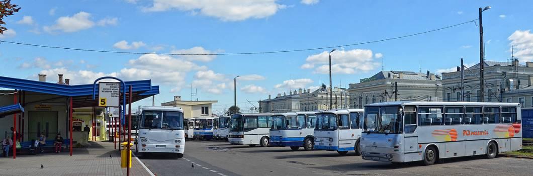 dworzec autobusowy pks visit przemyśl