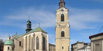 The Roman-Catholic Archcathedral